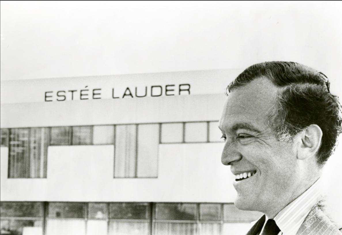 RELATIONSHIPS MATTER: LEONARD A. LAUDER