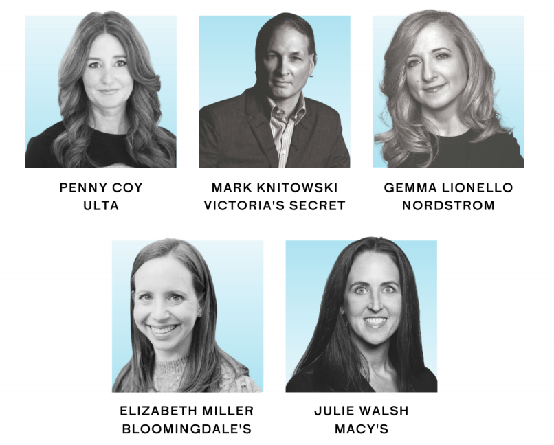 THE FUTURE OF FRAGRANCE – THE RETAIL PERSPECTIVE